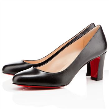Christian Louboutin Mistica 60mm Pumps Black
