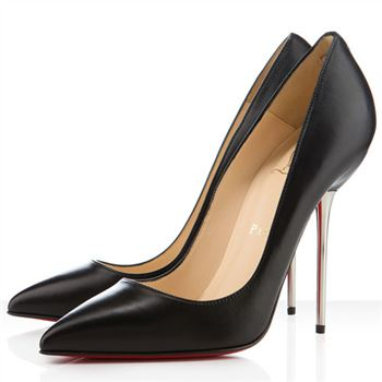 Christian Louboutin Lipsinka 120mm Pumps Black