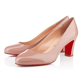 Christian Louboutin Mistica 60mm Pumps Nude