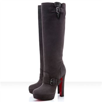 Christian Louboutin Harletty 140mm Boots Africa